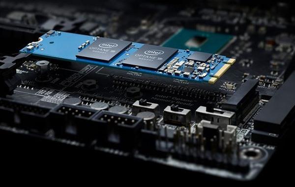 In arrivo la seconda generazione dei prodotti Intel Optane