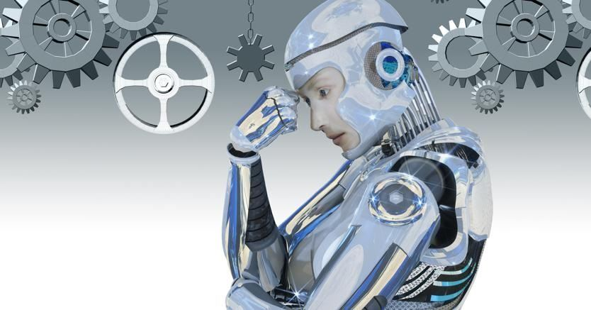 Cosi gli scienziati stanno insegnando ai robot come riprodursi