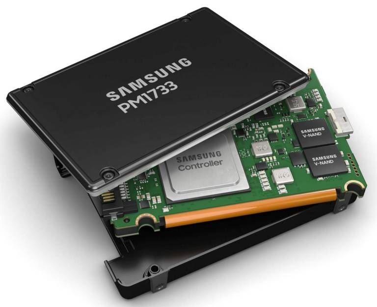 Samsung crea (con il software) l'SSD che non muore mai