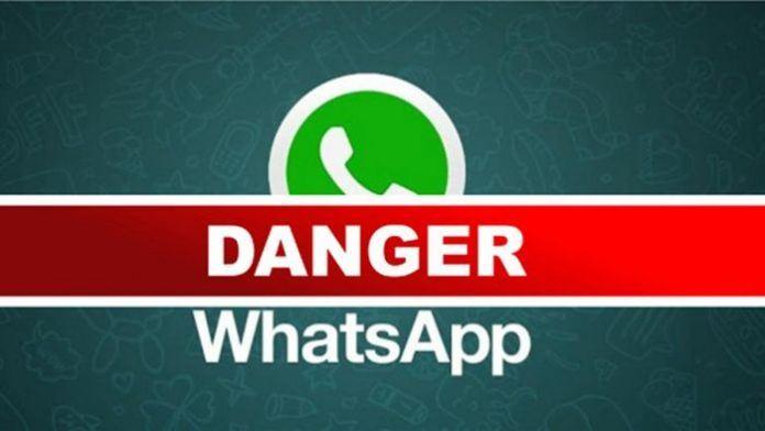WhatsApp: un virus minaccia le chat, ora gli utenti devono far attenzione