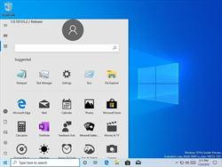 Windows 10, nuovo Start Menu rilasciato per sbaglio: sarà davvero così?