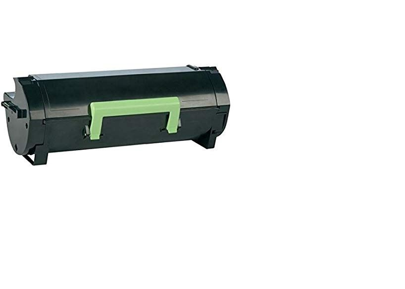 Lexmark MX 310 (602H) Nero Toner Compatibile
