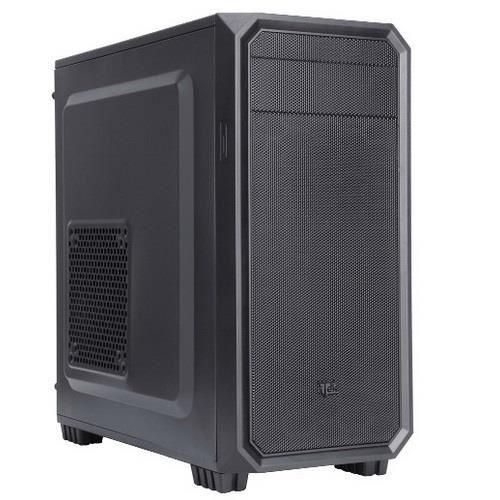 Pc AMD Athlon 200GE 3.2Ghz, 4GB, SSD 240, DVD, No OS