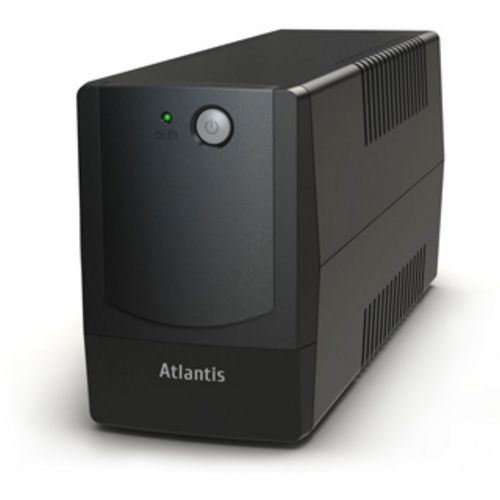 Ups Atlantis A03-PX800 800VA (400W) One Power Stepwave Line Interactive